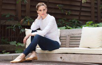 استایل اولیویا پالرمو و رمز موفقیت او در زیبایی و شیک پوشی