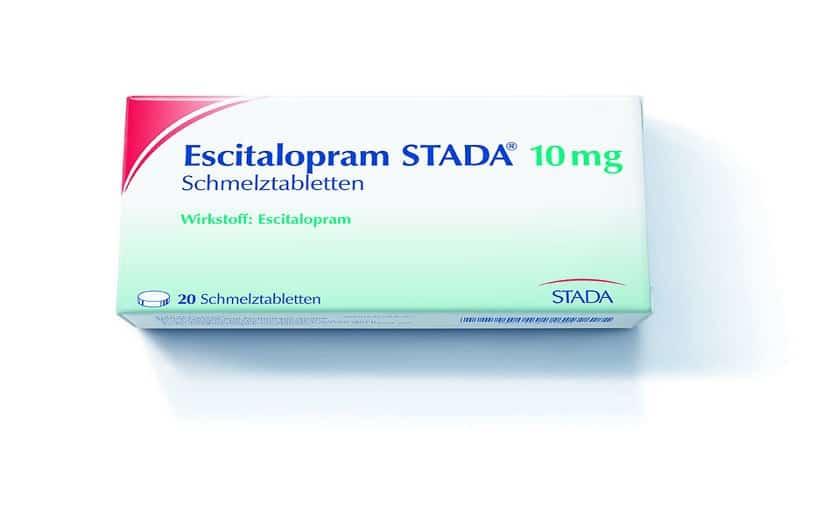 معرفی کامل داروی اس سیتالوپرام (Escitalopram) – درمان اضطراب و افسردگی