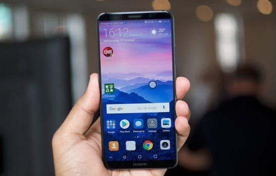 بررسی گوشی Huawei Mate 10 Pro یکی از موفقترین محصولات هواوی