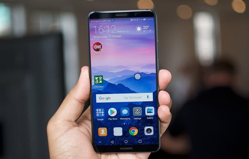 بررسی گوشی Huawei Mate 10 Pro یکی از موفقترین محصولات هوواوی