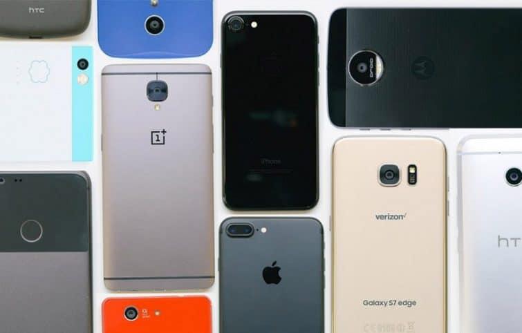 بهترین گوشیهای هوشمند که در حال حاضر میتوانید تهیه کنید