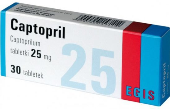 کاپتوپریل داروی پر فشاری خون؛ نحوه عملکرد، تداخلات دارویی و عوارض جانبی