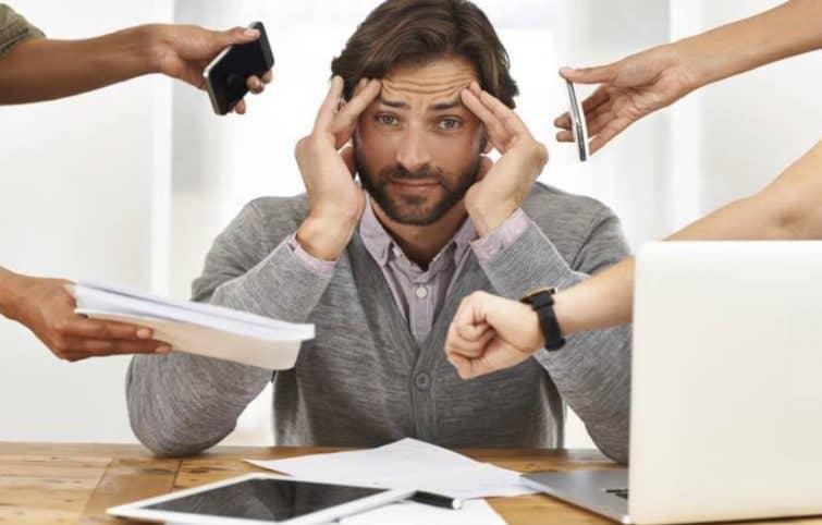 درمان استرس و معرفی ۱۹ درمان خانگی برای مقابله با این مشکل