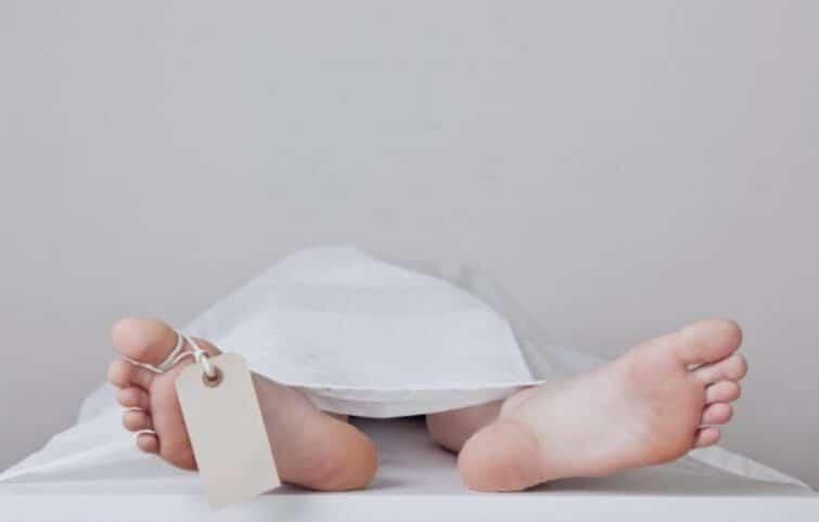 ۱۶ چیز عجیب و غریب که پس از مرگ در بدن شما رخ میدهد