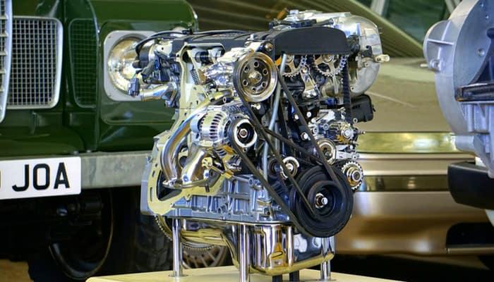 موتور خودرو تا چه اندازه میتواند داغ شود؟
