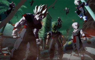 نقد و بررسی تخصصی بازی جدید و جذاب Dragon Ball Fighter Z