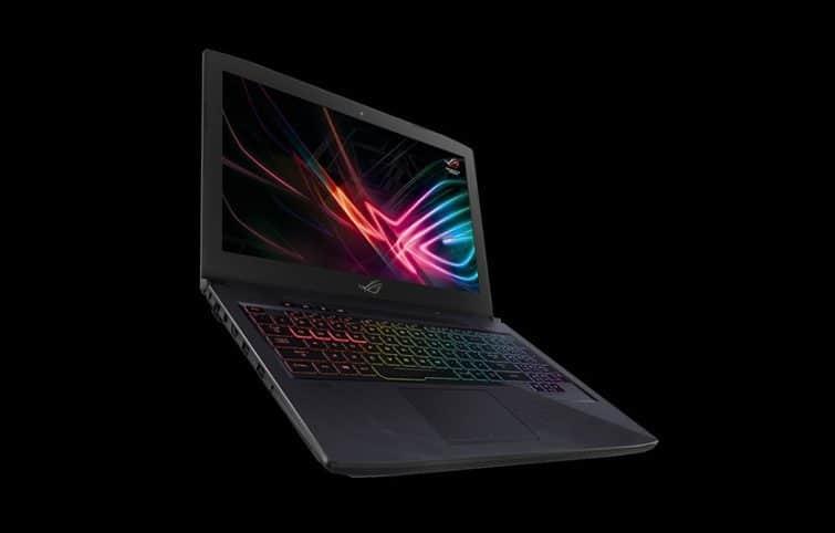 نقد و بررسی لپ تاپ گیمینگ مدل ASUS ROG Strix GL503VM Hero