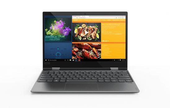 نقد و بررسی لپ تاپ Yoga 720 از محصولات جدید کمپانی لنووو