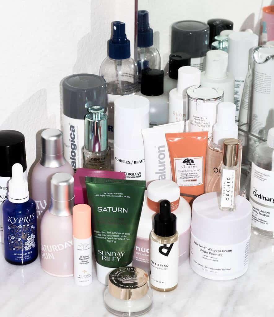 هفت گام مهم برای مراقبت از پوست چرب