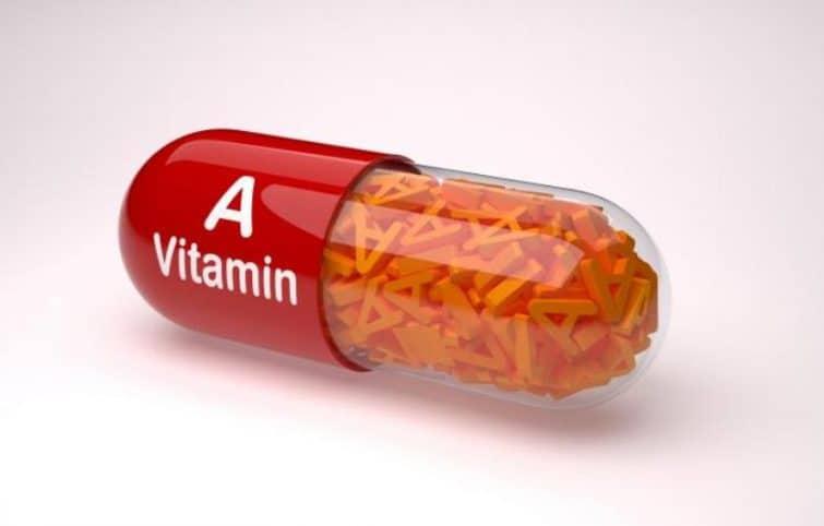 ویتامین A چه نقشی در سلامت بدن دارد و مقادیر توصیه شده آن چقدر است؟