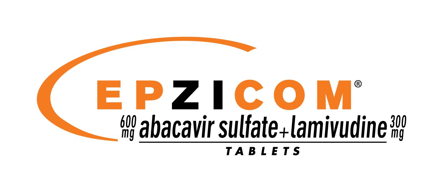 داروی اپزیکم (Epzicom) که با نام عمومی آباکاویر (Abacavir) و لامیوودین (Lamivudine) نیز شناخته میشود، برای بهبود عفونت ایدز به کار میرود.