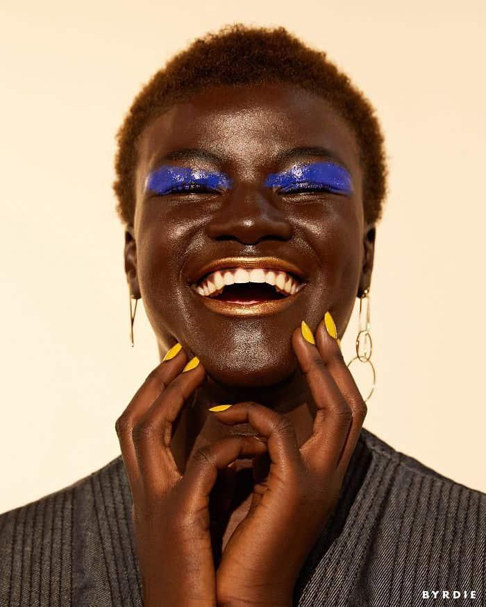 مهمترین مدلهای آرایش بهاری