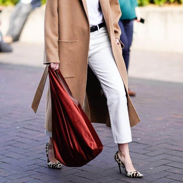 لباس های خانمهای بالای سی سال
