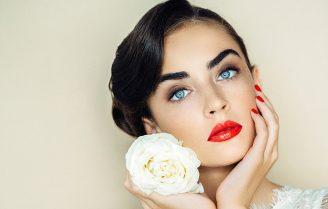 سریعترین ترفندهای آرایش و زیبایی برای خانمهای تنبل