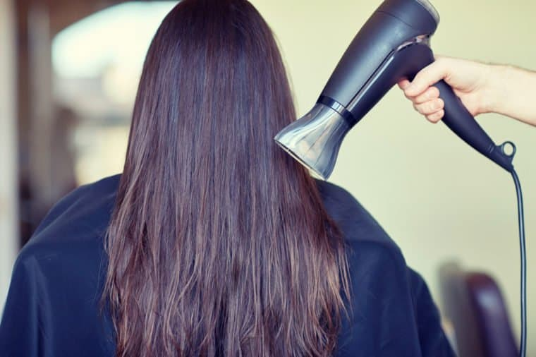 سشوار خشک مو