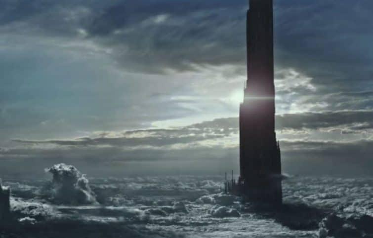 برج تاریک : اقتباسی دیگر از دنیای اسرارآمیز و پر از ترس استیفن کینگ