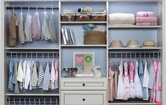 نکات مهم در نگهداری از لباس به خصوص لباس کودکان و نوجوانان