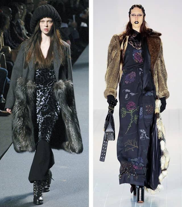 نگاهی به تحولات برندهای معروف پوشاک