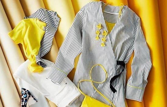 چند ترکیب جدید و جذاب لباس برای یک مهمانی بهاری دوستانه