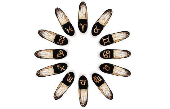 کفش ماه تولد شما چیست؟ مدل کفشتان را از ماه تولد خود انتخاب کنید