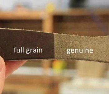 کیفیت چرم به چه عواملی بستگی دارد؟