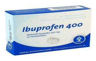 ایبوپروفن