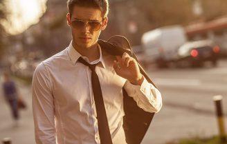 جذابیت مردانه ، چه چیزهایی شما را جذابتر میکند؟