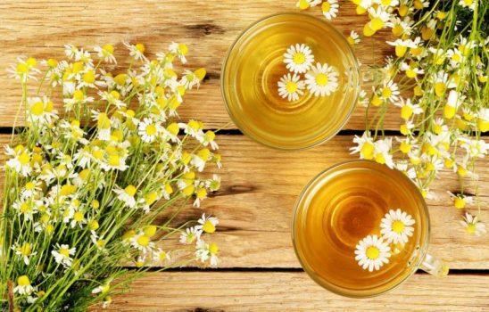چای بابونه چگونه به سلامت بدن و درمان بیماریها کمک میکند