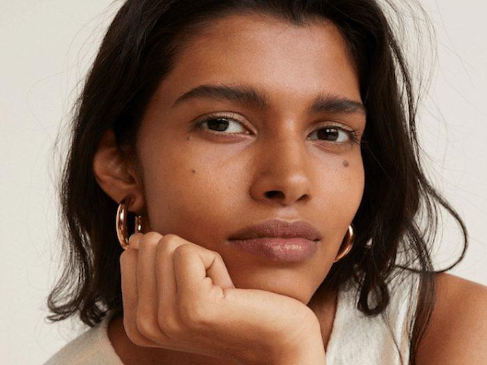 راز زیبایی زنان هندوستان و خاورمیانه