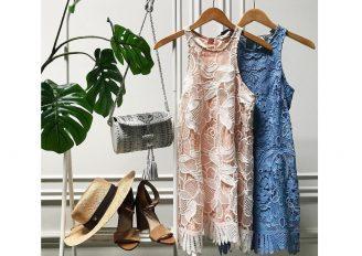 شش لباس شیک تابستانی که همه باید در کمد لباسهای خود داشته باشند