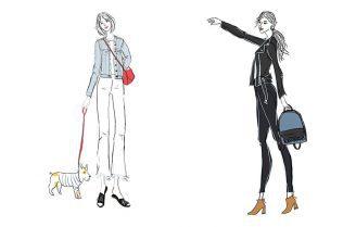 شیک پوشی به سبک نیویورک و لس آنجلس و تفاوتهای این دو