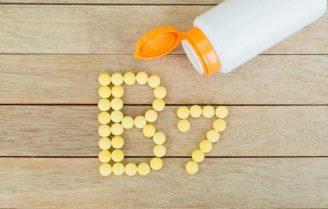 ویتامین بیوتین