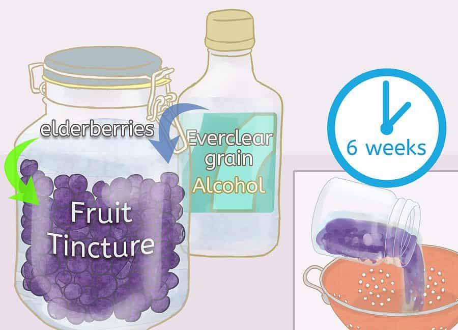 درست کردن عطر میوه در منزل