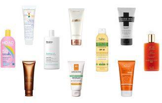 آیا ضدآفتاب شما به خوبی از پوستتان در مقابل نور خورشید محافظت میکند؟