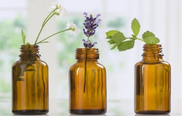 اسانسهای درمان کننده سردرد با ۵ نوع مختلف که طبق تحقیقات موثر هستند