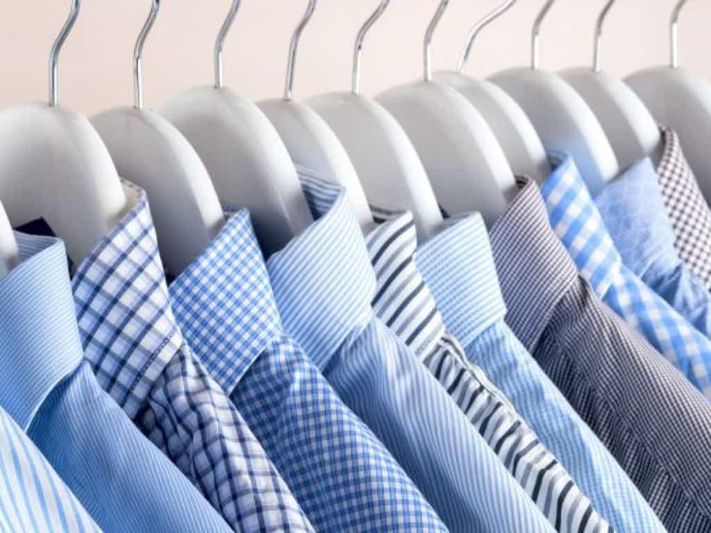افزایش عمر لباسها