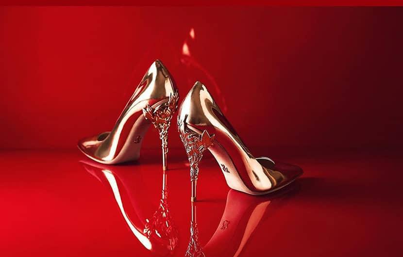 برترین و مهمترین مدلهای جدید کفش زنانه برای سال 1397
