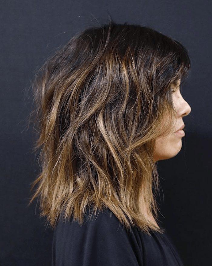 جدیدترین و زیباترین مدلهای رنگ مو برای تابستان