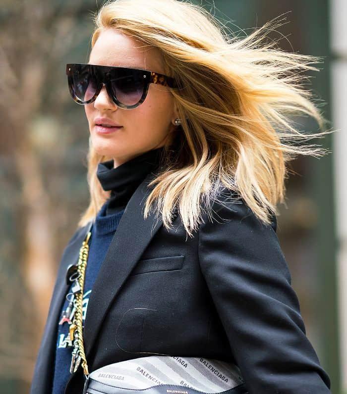 جدیدترین و زیباترین مدلهای رنگ مو