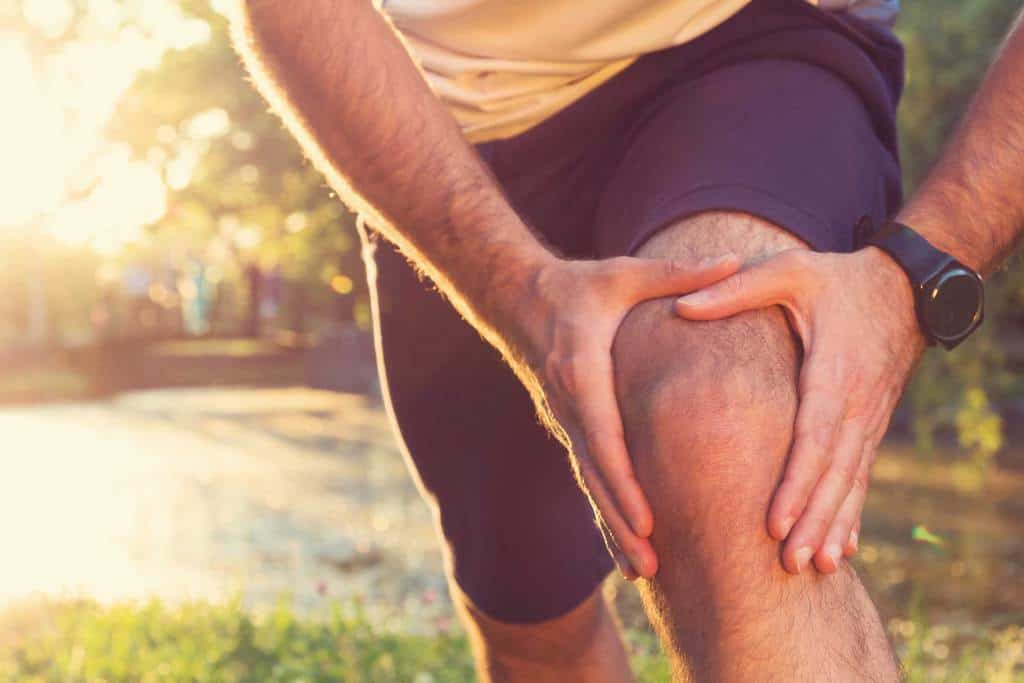 علتهای پا درد