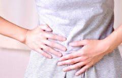 علت درد معده و شکم