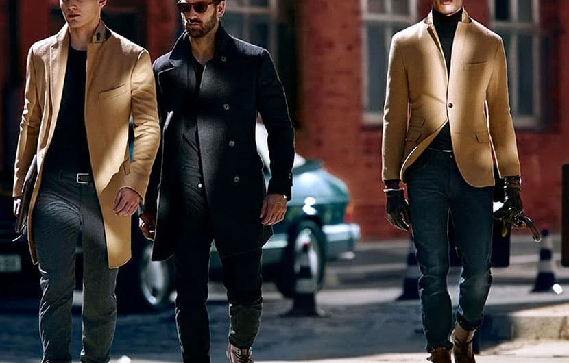 صرفه جویی در هزینه پوشاک مردانه بدون قربانی کردن استایل و شیک پوشی