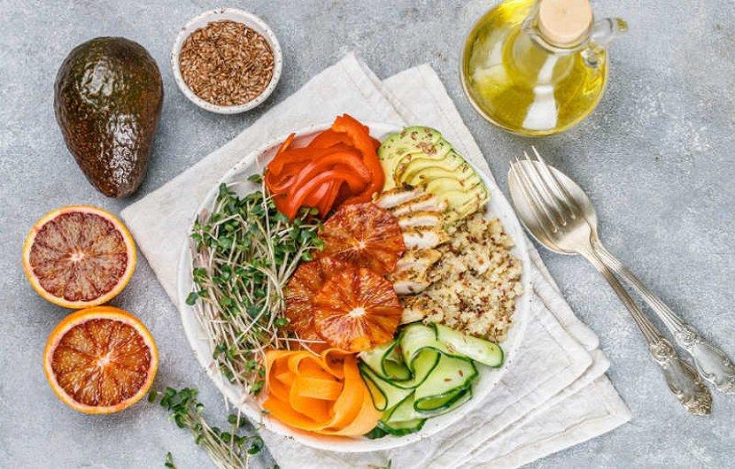 غذاهای ضد التهاب با ۱۵ نوع مختلف که دردهای شما را کاهش میدهند