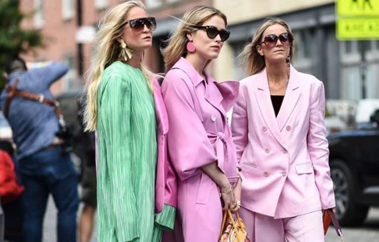 لباسهای زیبا و شیک زنانه که امسال مد روز و بسیار پرطرفدار هستند