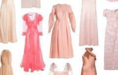 مدلهای جدید لباس مجلسی که میتوانید در عروسیهای تابستانی امسال بپوشید