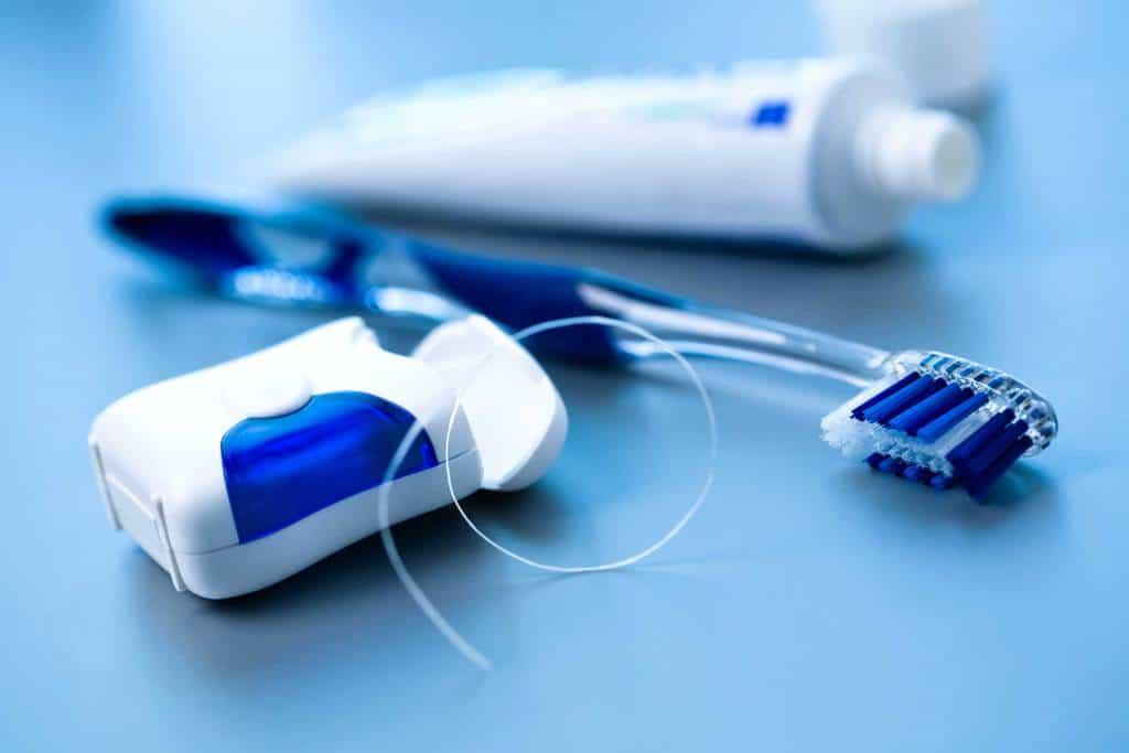 مراقبت از دندانهای حساس