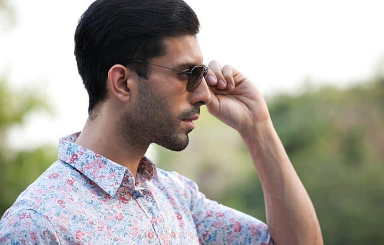 مناسبترین مدلهای پیراهن مردانه که در تابستان میتوانید بپوشید