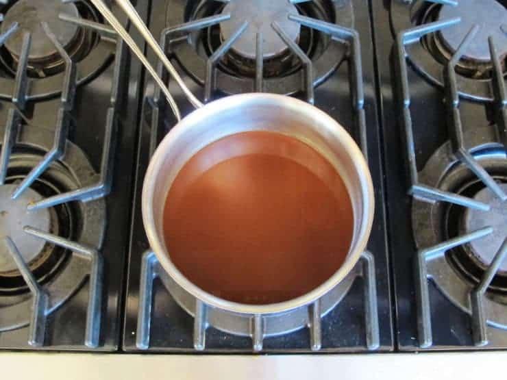 طرز تهیه شیره خرما