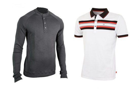 پولوشرت و هنلی، کدام یک پیراهن راحتی مردانه بهتری برای شما است؟