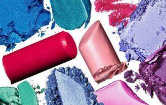 چند رنگ لوازم آرایشی که بدون تست کردن میتوانید آنها را بخرید